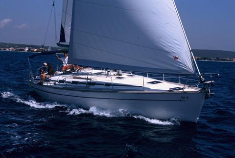 sailboat Bavaria 44 BT '02 Picture 1
